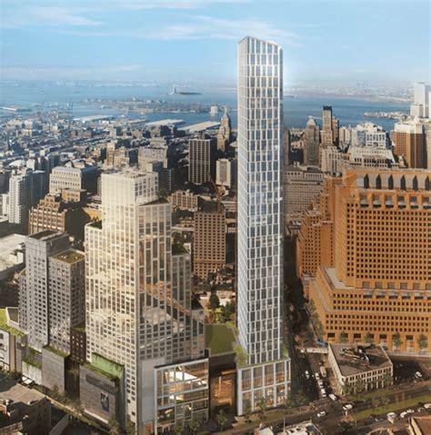Brooklyn Development Story City Point Tower Breaks