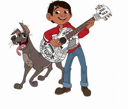 Coco Disney Pixar Movie Clip Miguel Rivera
