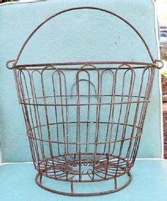 antique rubber coated wire basket wire basket toilet and towels