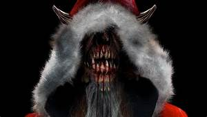 1 Krampus The Christmas Devil HD Wallpapers Backgrounds