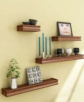 Hardwood Wall Shelves by 12 Stunning Wall Racks That Actually Look Like A Of