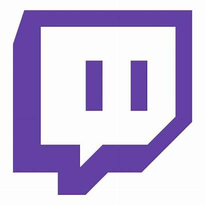 Twitch Logos