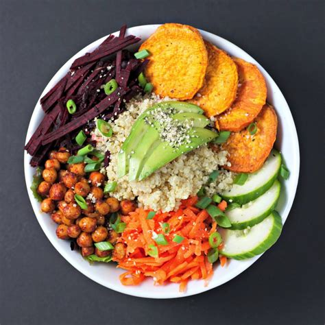 solution cuisine balanced bowl recipe archives beginwithin nutrition