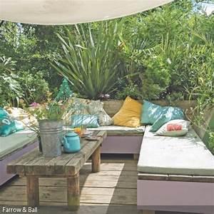 Chill Lounge Garten : ber ideen zu fotocollage selber machen auf ~ Michelbontemps.com Haus und Dekorationen