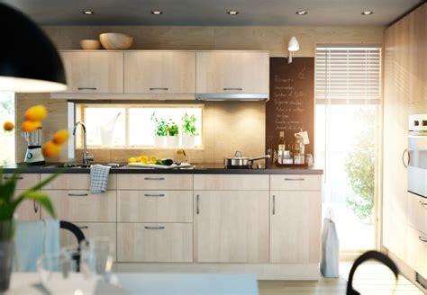 ikea element cuisine cuisine ikea en bois avec ses éléments photo 6 15 avec