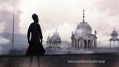 Punjabi Wallpapers Punjab Nihang Gurudwara Culture Desktop