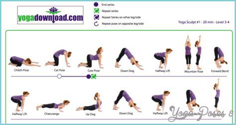 basic yoga poses  beginners yogaposescom
