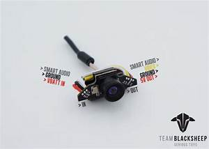 Tbs Tiny Camera For Micro Quads