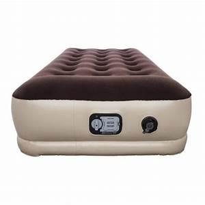 Intex Luftbett Verliert Luft : luftbett journey twin size mit integrierter batteriepumpe ~ A.2002-acura-tl-radio.info Haus und Dekorationen