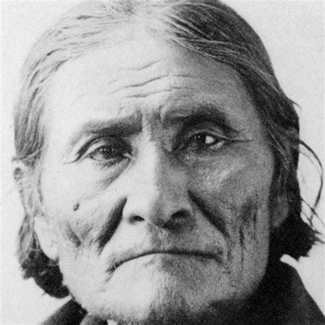 geronimo apache death birthplace biography