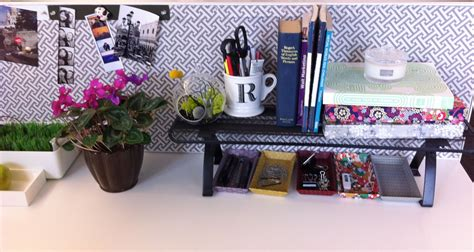office desk decorations design dilemma solved a cure for the cubicle blues