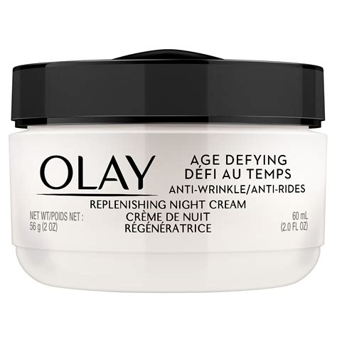 Amazon.com: Olay Age Defying Anti-Wrinkle Eye Cream 0.5 Oz