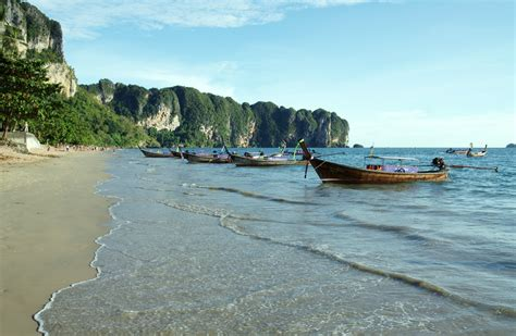 Fileao Nang Beachjpg  Wikimedia Commons