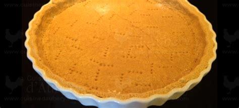 cuire a blanc pate sablee cuire un fond de tarte 224 blanc