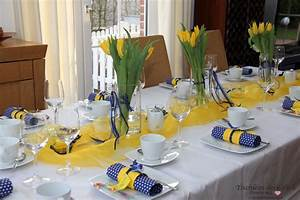 Tischdeko Kommunion Junge : tischdekoration kommunion junge gelb tischlein deck dich ~ Orissabook.com Haus und Dekorationen