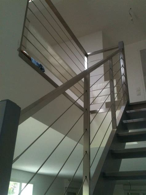 25 best ideas about garde corps inox on balustrade inox inox and escalier d 233 coration
