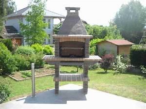 Barbecue En Pierre Mr Bricolage : barbecue en pierre du portugal pas cher pr4210f ~ Dallasstarsshop.com Idées de Décoration