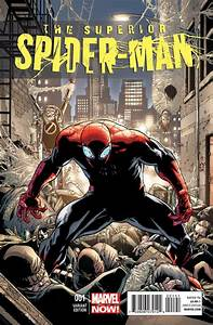 SpiderFan.org - Comics : Superior Spider-Man (Page 1 of 4)