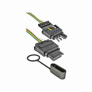 Reese 8535311 Trailer Wiring Connector Towpower Trailer