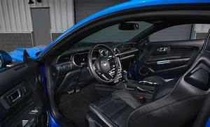The 2021 Ford Mustang Mach 1 Price, Colors, Interior | FordFD.com