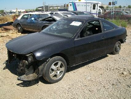1998 Acura Integra Parts by Acura Integra Coupe 1998 For Parts Exreme Auto Parts