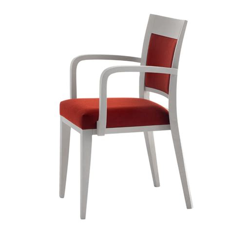 chaises accoudoirs chaise logica avec accoudoirs