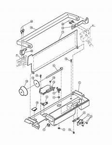 Singer 9920 Electronic Sewing Machine Parts