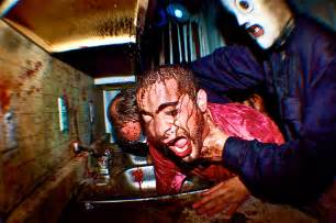Halloween Attractions In Pa by World S Scariest And Most Exclusive Haunted House Has