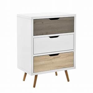 Tv Tisch Vintage : design kommode sideboard schrank beistelltisch ~ Whattoseeinmadrid.com Haus und Dekorationen