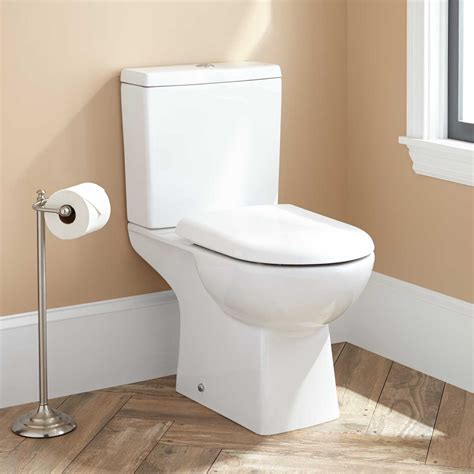What Is Rear Outlet Toilet — The Homy Design