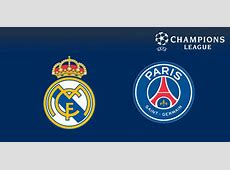 Resultado Final Real Madrid 3 PSG 1 UEFA Champions
