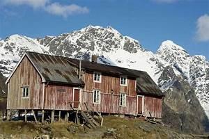 Die Schönsten Holzhäuser : skireise lofoten die sch nsten bilder des freeride trips bilder fit for fun ~ Sanjose-hotels-ca.com Haus und Dekorationen