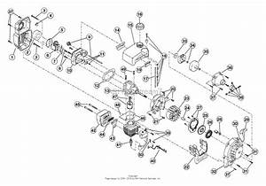 Mtd 21as122r799  316 29256  Parts Diagram For Engine