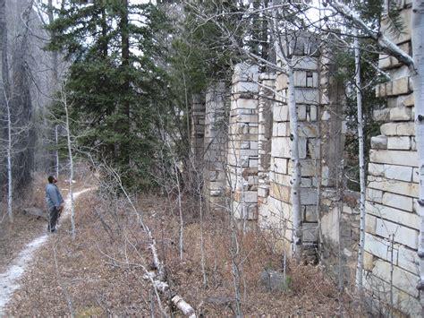 Yule Marble Mine Colorado