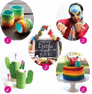 Friday Finds :: Cinco de Mayo Party Ideas - Mirabelle ...