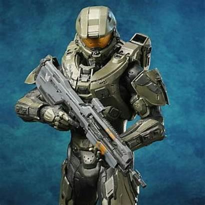 Chief Halo Master Kotobukiya Descripcion