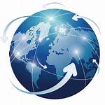 Globe Clipart Banner Earth Global Clip Jooinn