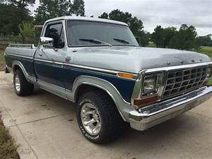 1978 Ford Xlt Lariat For Sale  Photos  Technical