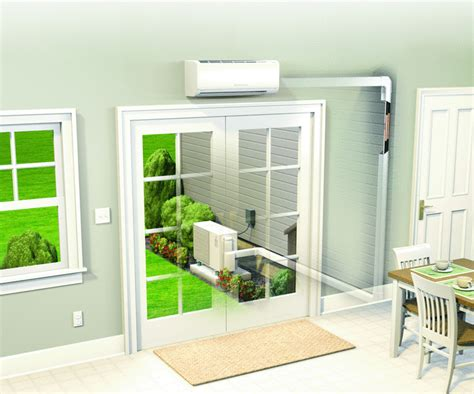 Mitsubishi Split Ductless by Mitsubishi Ductless Split Zoning Air Conditioning