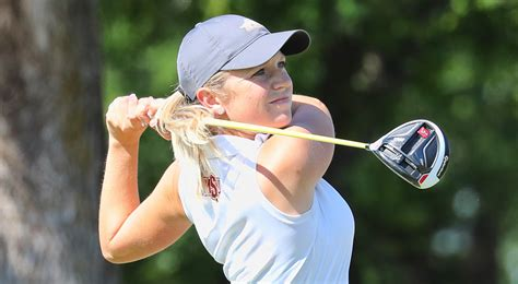 midwestern state mustangs womens college golf midwestern