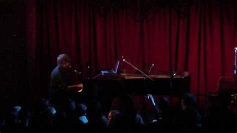 Neil Finn  I Feel Possessed (live At Bush Hall) Youtube