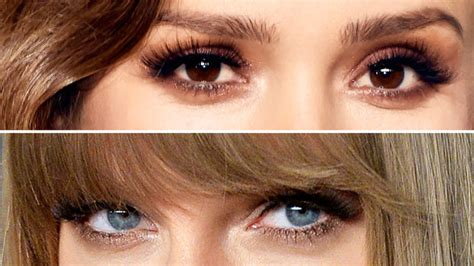 Best Makeup Tips For Every Eye Shape Instyle Com