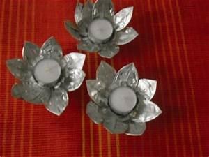 Teelichter Selber Basteln : kerzenst nder f r teelichter selber basteln ~ Eleganceandgraceweddings.com Haus und Dekorationen