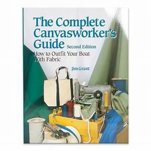 Complete Canvasworker U0026 39 S Guide