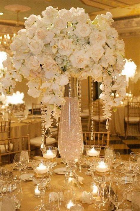 elegant wedding centerpiece ideas   trends