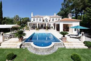 villa de luxe villa portugal location espagne villas With maison a louer en espagne avec piscine 17 geographie de lespagne les cartes de lespagne