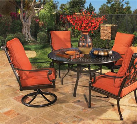 aluminum patio furniture outdoor furniture the patio