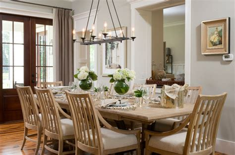 beautiful light fixture  dining table   share