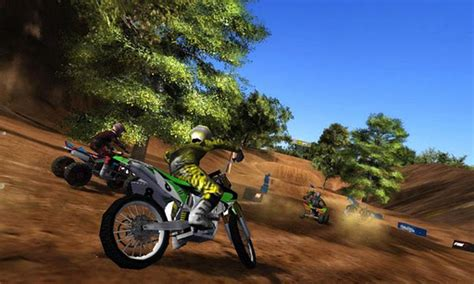 '2xl Mx Offroad' Racing Game Now Available For Download In