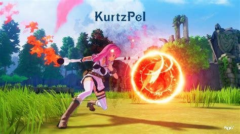 KurtzPel Black Screen Fix
